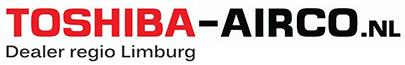 Toshiba Airconditioning en Warmtepompen door Dijk's in de regio Venlo